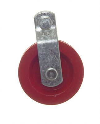 pulley swine and poultry materials