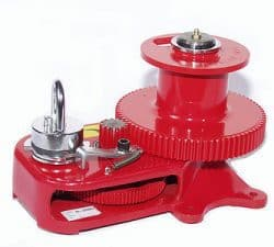 Ceiling Winch indiv usa