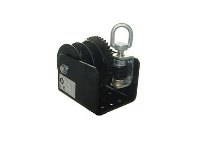 Worm Gear Winch poultry equipment