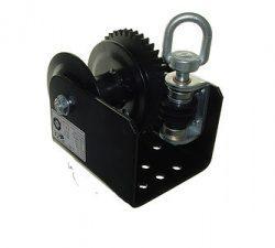 Worm Gear Winch swine equipment