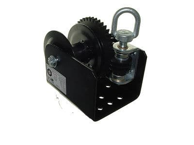 Worm Gear Winch swine equipment