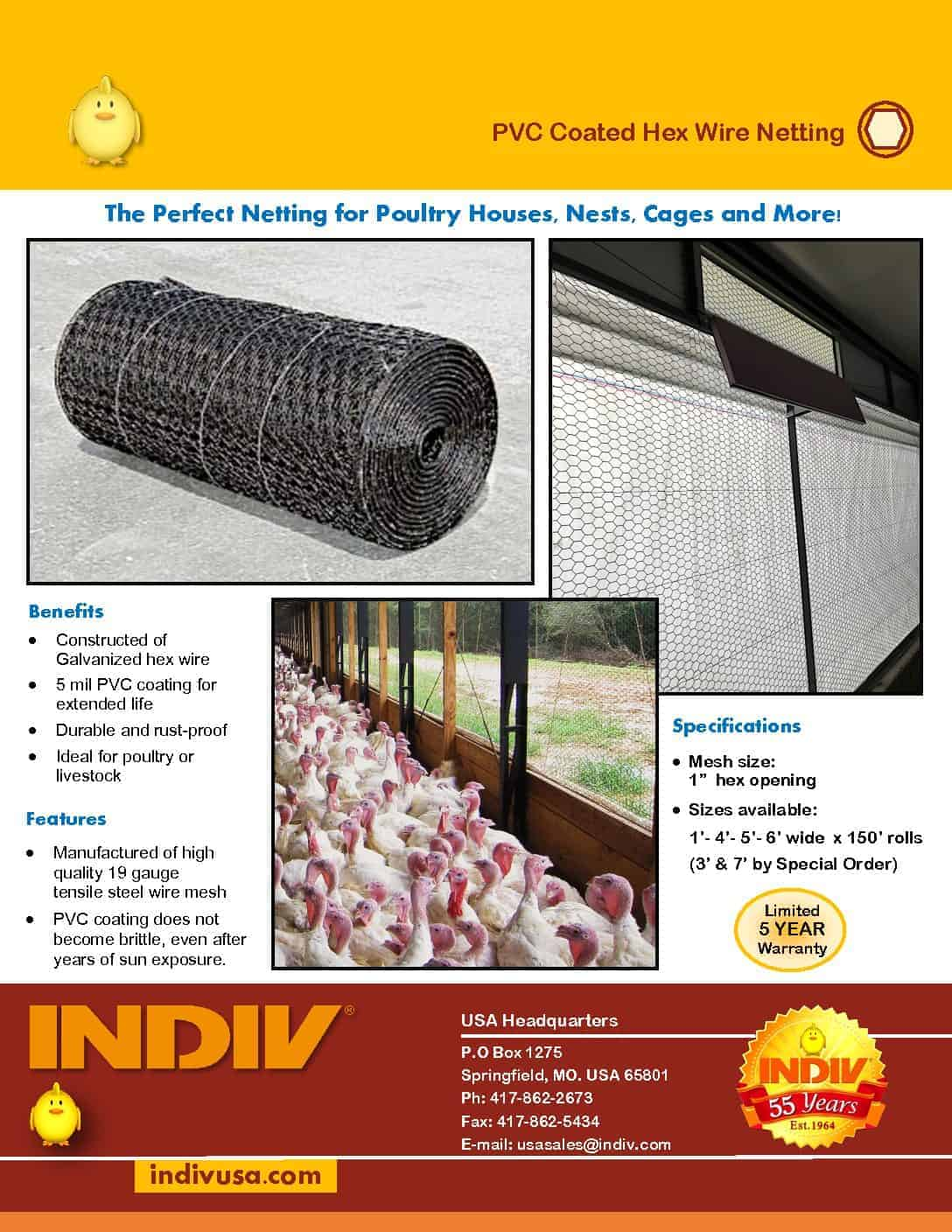 poultry house accessories