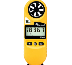 weather meter farming accessories