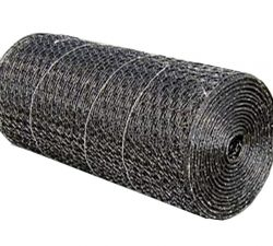 netting swine and poultry supply