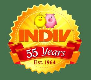 indiv 55 years