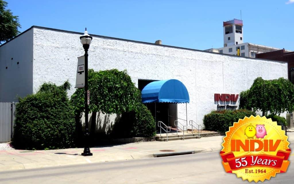 INDIV USA Headquarters Building