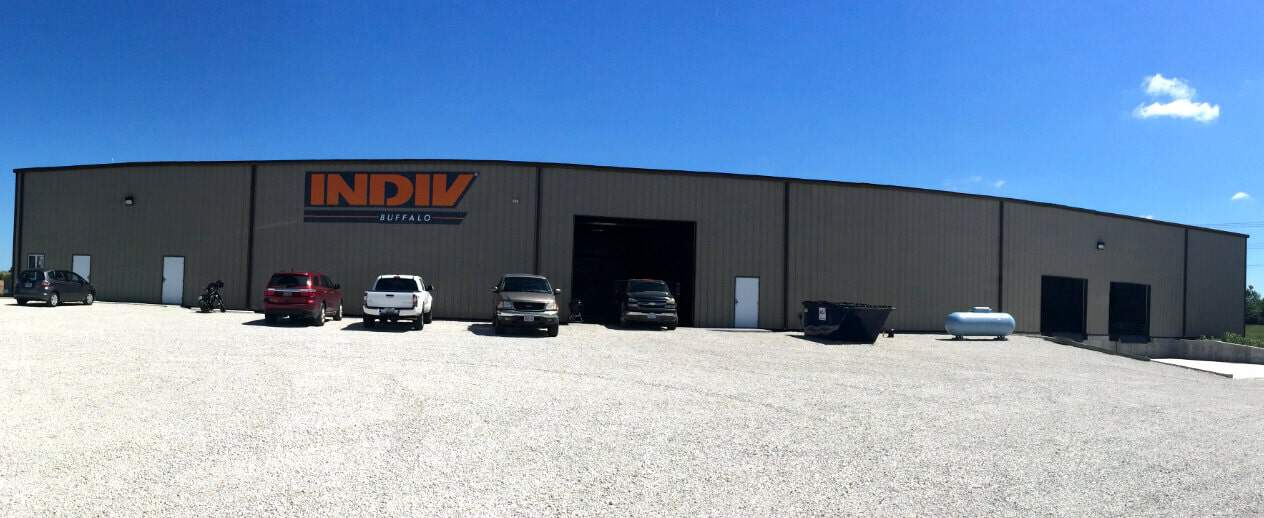 INDIV Warehouse Buffalo MO