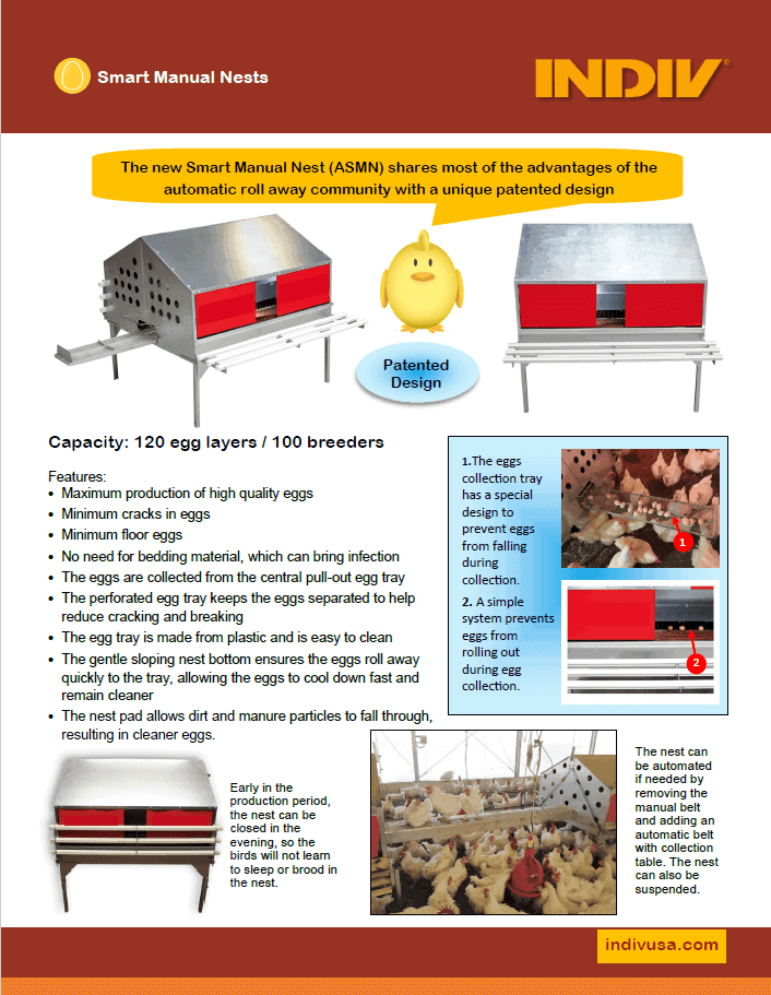 indiv-smart-manual-poultry-nest