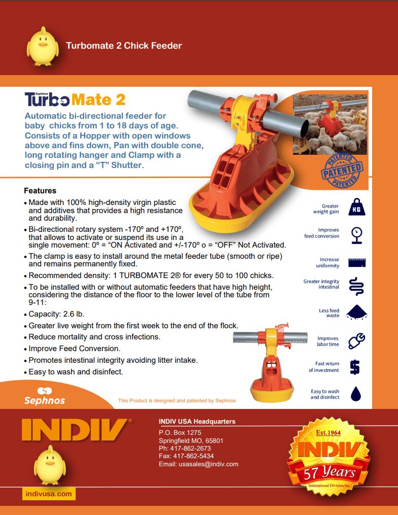 turbomate-indiv