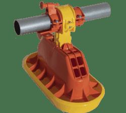 Turbomate-2-chick-feeder