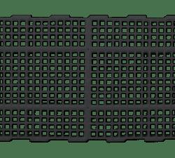 COB Sani Slat 2 Black Edition-min